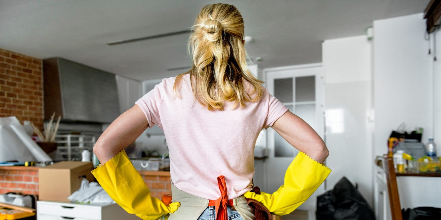 Here is a list of must-have products to help you clean up after a flood. If you are trying to clean up yourself, do yourself a favor and buy the largest size or get two of each to have on hand.