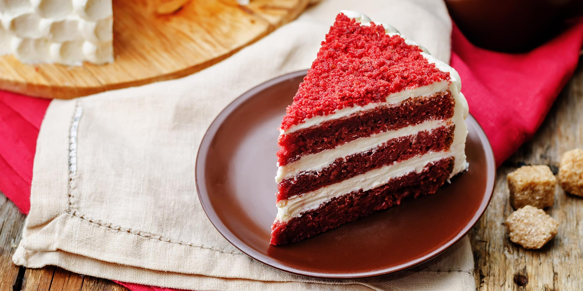 Heloise Red Velvet Cake Recipe